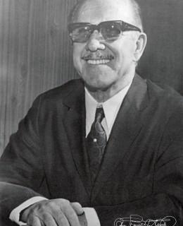 Biografia - Dr. Oscar de Moura Lacerda