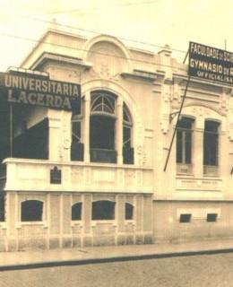 História da Instituição Moura Lacerda