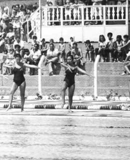 Piscina Campus – Inauguração da Piscina Olímpica na Unidade II