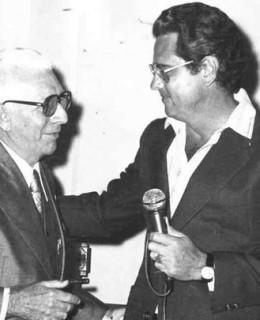 Homenagem – 58º Aniversário da Instituição Moura Lacerda