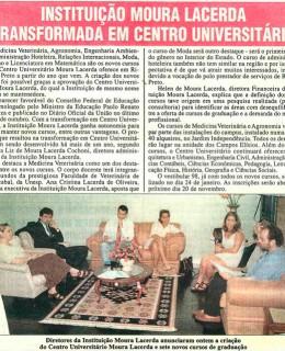 "Jornal ""A Cidade"""